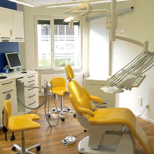 Octant Dental Clinic, NL