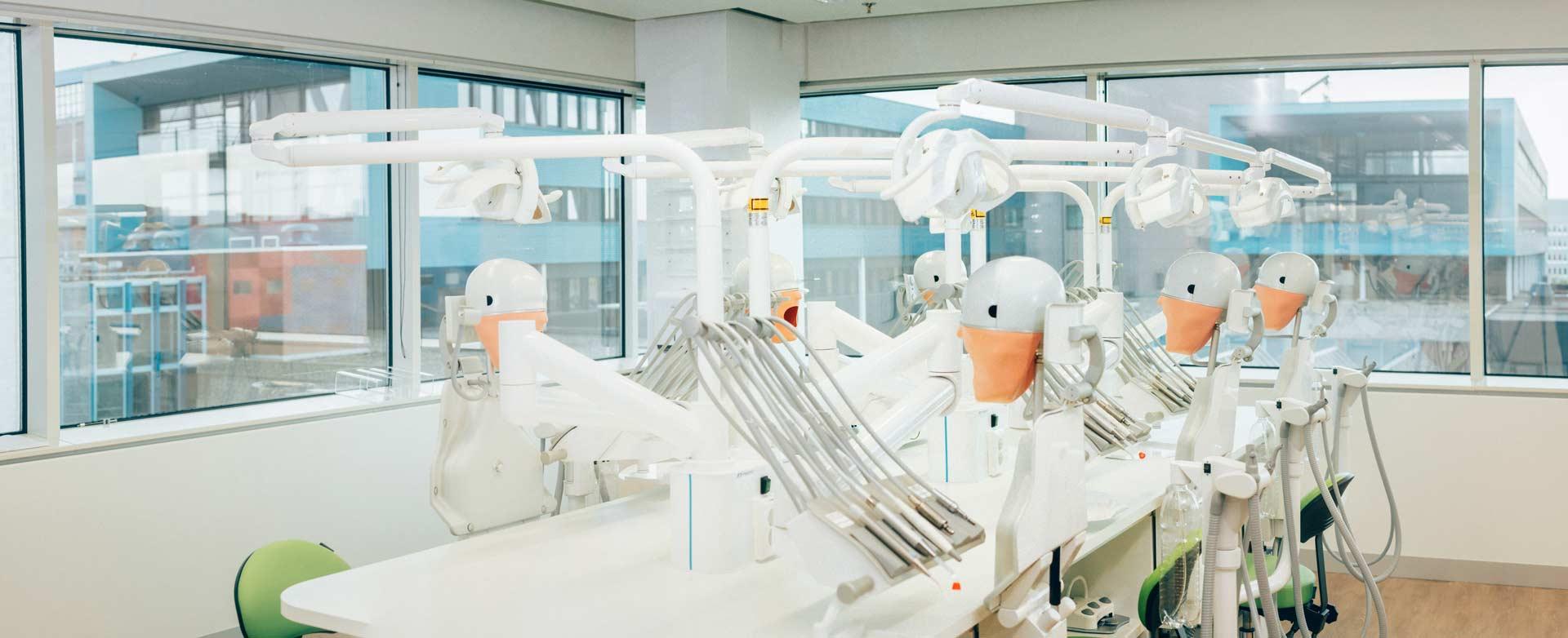 ACTA – InHolland Simulation Clinic Inauguration