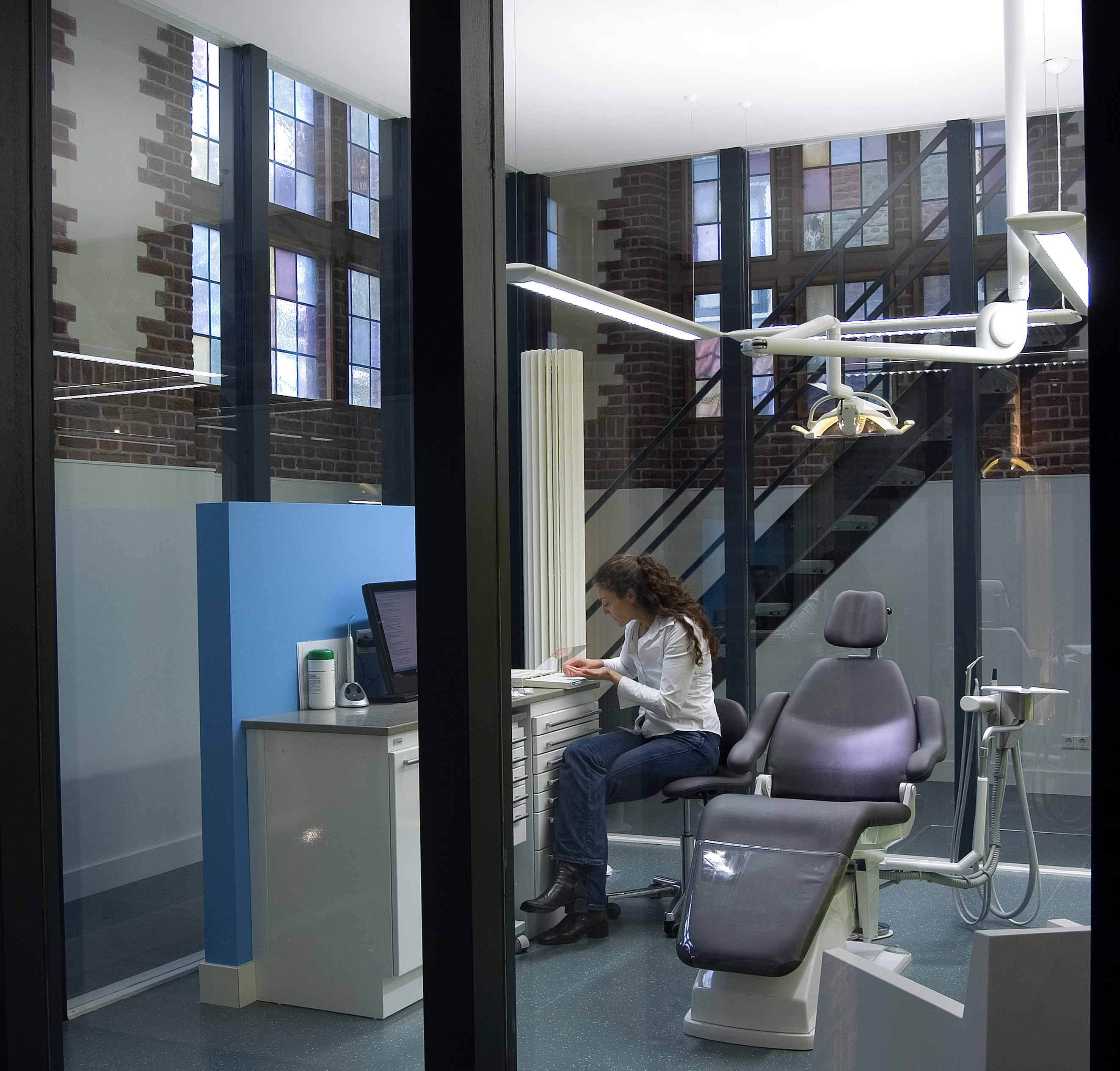 All Dent Haarlem dental clinic with Finndent Dental Solutions