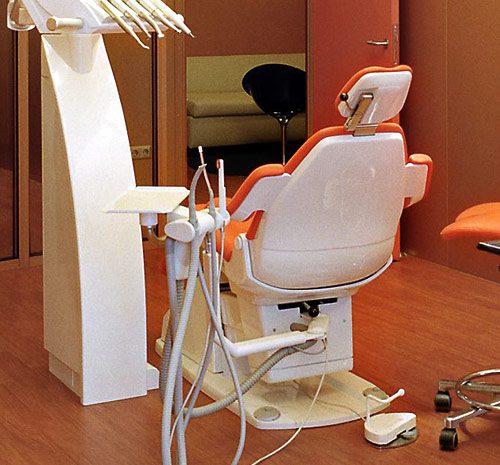 Krommenie Dental Clinic, NL