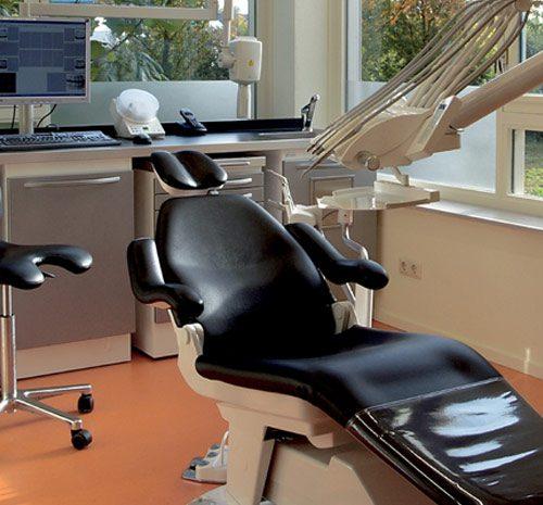 Dekker Dental Clinic, DE