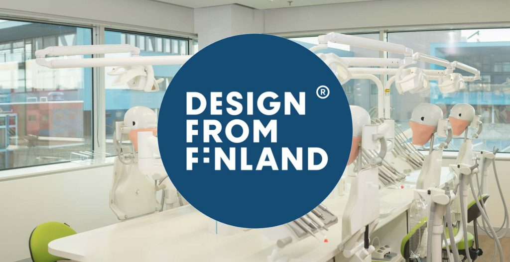 Design From Finland Finndent