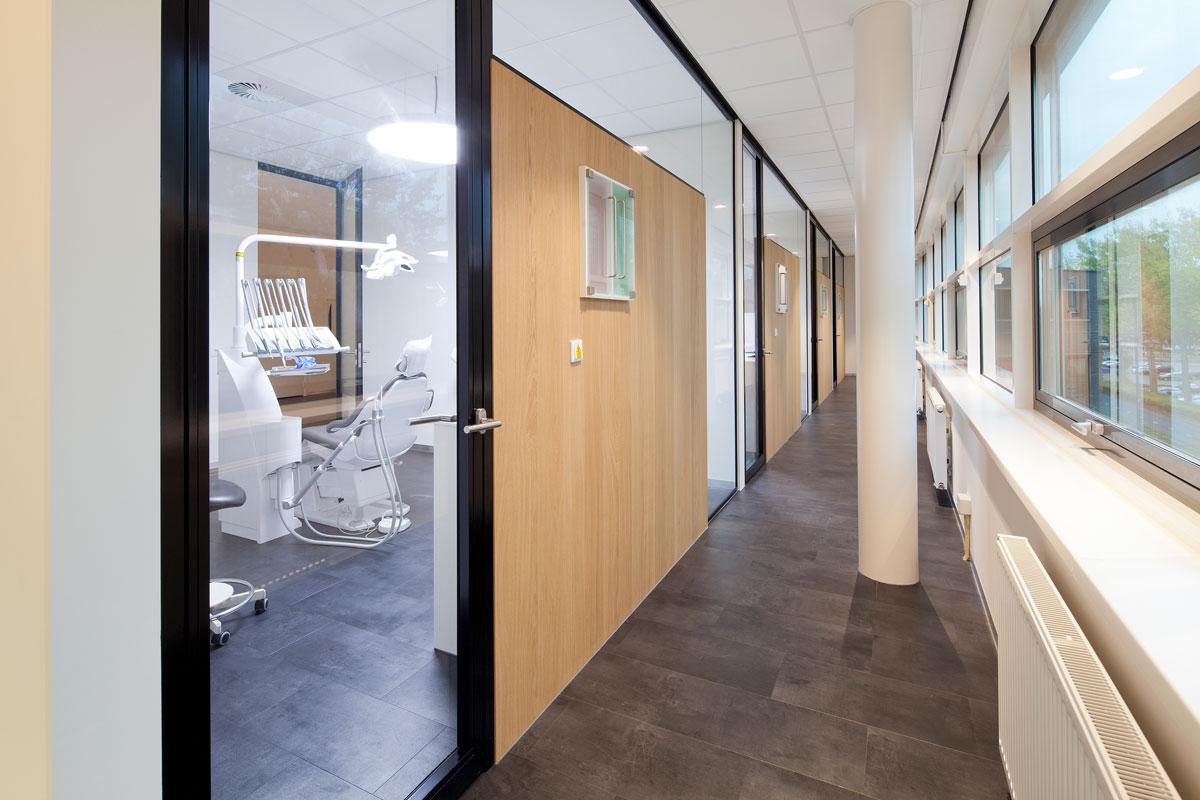 Contemporary clinics