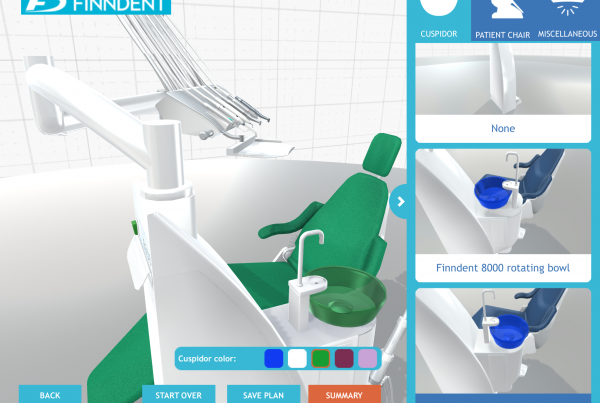 Finndent Designer