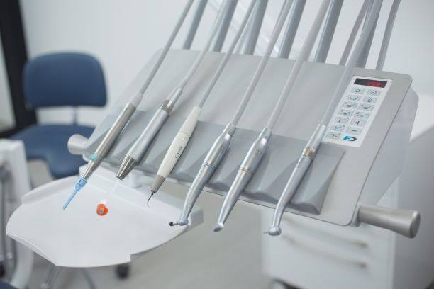 Finndent Dental Units