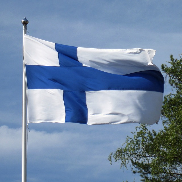 Happy 101 birthday Finland!