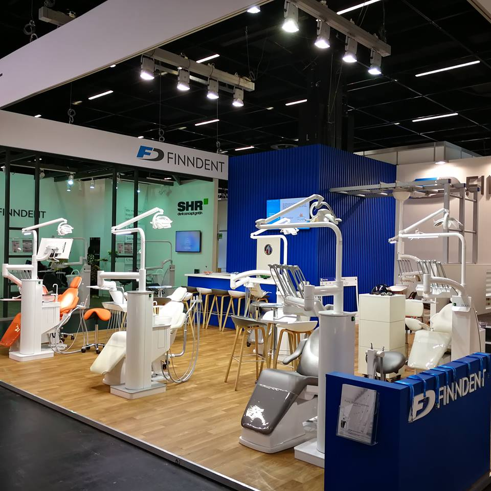 International Dental Show (IDS) 2019
